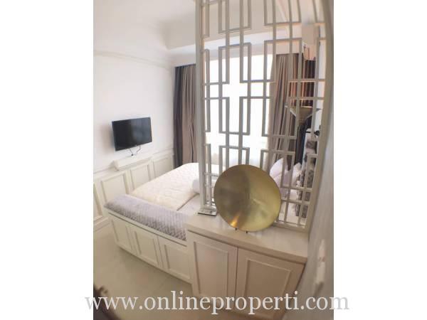 Dijual / Disewa Apartemen Siap Huni di Kuningan City, Jakarta Selatan MD258