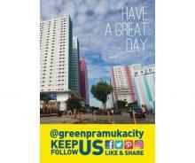 Apartemen Green Pramuka, Apartemen Strategis di Kota Jakarta MD505
