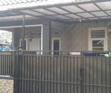 Dijual Rumah Hoek di Linus Pratama Regency Cileungsi, Bogor PR1407