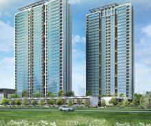 Apartement Aerium di Puri Indah Jakarta by Sinar Mas Land MP238