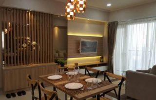 Disewakan Apartemen Oasis Cikarang 2BR Full Furnished MD569