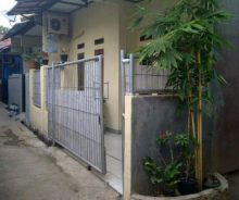 Dijual Rumah Strategis dan Nyaman di Tanjung Barat Jakarta PR1414