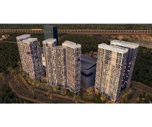Dijual Apartemen Transpark Cibubur Type Studio MD566