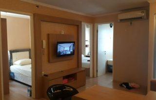 Disewakan Apartemen Bassura 3BR Full Furnished Jakarta Timur PR1419