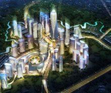 Apartemen One Parc Puri di Tangerang, Dapatkan Harga Perdana AG986
