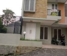 Dijual Rumah Baru di Bukit Laguna, Ciganjur, Jakarta Selatan PR1426