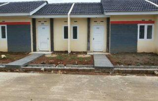Rumah Subsidi Villa Kencana Cikarang Strategis di Cikarang MP241