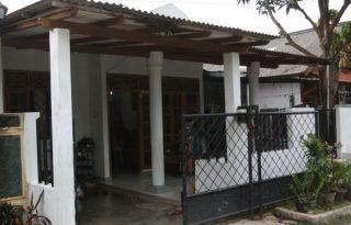 Dijual Rumah Strategis Siap Huni Komplek Alvita, Ciputat PR1430