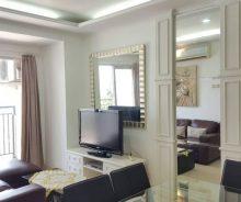 Dijual Apartemen Jakarta Residence 2BR Full Furnished PR1428