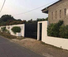 Dijual Rumah / Villa Luas dan Baru di Anyer, Serang PR1429