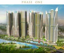 Jual Cepat Apartemen Grand Kamala Lagoon Bekasi Tipe 1BR PR1432
