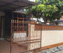 Dijual Rumah Hoek Siap Huni di Bukit Golf Riverside Cibubur P0934