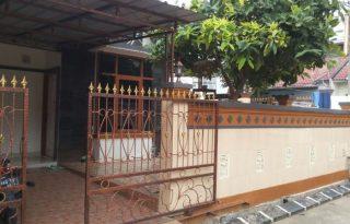 Dijual Rumah Hoek Siap Huni di Bukit Golf Riverside Cibubur PR1443