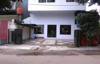 Disewa Ruangan Cocok Untuk Kantor, Salon, Tempat Modiste dll PR267