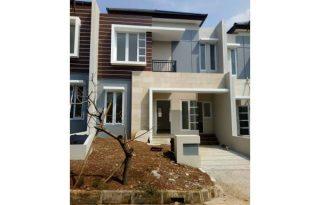 Cilebut Residence, Rumah Idaman Dengan Akses Mudah di Bogor MD270