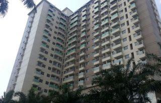 Dijual Apartemen Belmont Residence Tower Athena Free Semi Furnish MP242