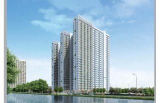 Apartemen Osaka Riverview, Investasi Terbaik di PIK2 MD570