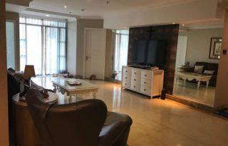 Dijual Apartemen CBD Pluit Tower Akasia 3BR Full Furnished PR1457