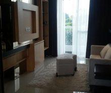 Dijual Apartemen Foresque Jakarta Selatan 2BR Unfurnished P0641