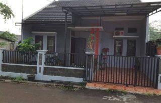 Dijual Rumah Strategis dan Nyaman di Depok Green View Residence P0642