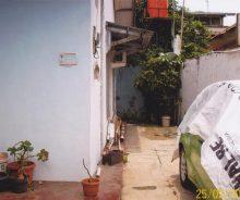 Jual Tanah 292 m2 Beserta Rumah Lama di Cawang Jakarta Timur PR1466