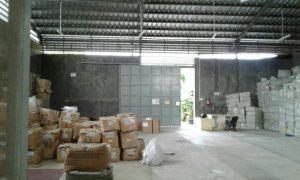 Disewakan Gudang Luas 500 m2 di Tanjung Priok, Jakarta Utara AG996