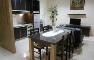 Disewakan Apartemen Casablanca Mansion 2BR Fully Furnished PR1462