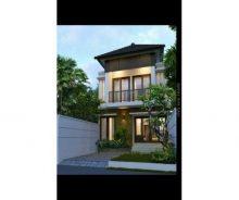Dijual Rumah Tingkat di Taman Bintaro Dalam, Jakarta Selatan PR1465