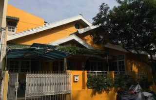 Disewakan Rumah Strategis dan Nyaman di Sektor 9 Bintaro Jaya PR1469