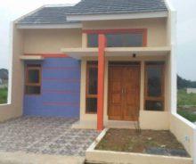 Dijual Rumah Baru Indent di D'Green Biduri, Bekasi AG1005