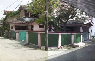 Dijual Rumah Hook di Villa Mas Garden, Bekasi Utara PR1480