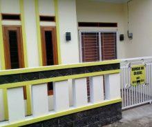 Dijual Rumah Baru Minimalis Modern Strategis di Kebon Nanas PR1483