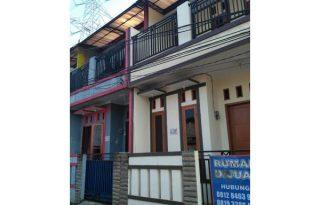Dijual Rumah Baru Strategis di Cipinang, Jakarta Timur PR1487