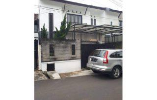 Disewa Rumah di Timo Residence Duren Tiga, Jakarta Selatan PR1495