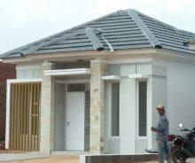 Rumah Cluster Desain Minimalis Cantik di Grand Depok City MD574