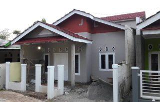 Dijual Rumah Baru Tingkat Seberang Studio Alam TVRI Depok PR1479