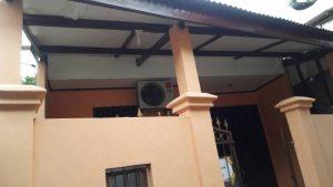 Disewakan Rumah Nyaman di Pondok Kelapa, Jakarta Timur PR1642