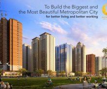 Apartemen Meikarta Lippo Cikarang, Investasi Terbaik di Cikarang MD577