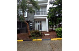Dijual Rumah Tingkat Luas di Cibubur Country Cluster Royal AG1016