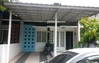 Dijual Rumah Minimalis di Cibubur Country Cluster Grass Land AG1017