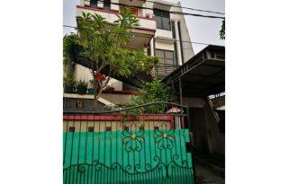 Dijual Rumah Tingkat Strategis di Daan Mogot, Jakarta Barat P0860