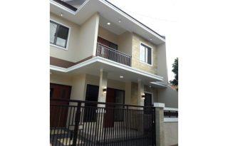 Dijual Rumah Baru Siap Huni di Tebet Barat Jakarta Selatan P0859