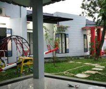 Dijual Rumah Lux Minimalis Modern di Cibinong Bogor Asri PR1502