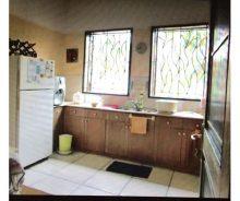 Dijual Rumah Lokasi Nyaman Di Lingkungan Expatriat, Di Lebak Bulus Jakarta Selatan PR1509