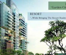 The Padmayana Residence, Resort Apartment Jakarta Selatan MD588