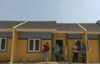 Grand Vista Cikarang Rumah Baru Harga 100 Jutaan di Cikarang MD587