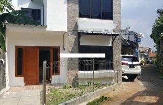 Jual Cepat BU Rumah Strategis di Terrace Residence Bintaro P0865