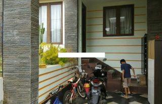 Dijual Rumah Mewah Luas Nan Cantik di Cibubur, Jakarta Timur AG1033
