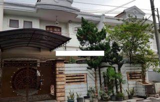 Rumah Cantik dan Homi Semi Furnished di Sunter Jakarta Utara AG1040
