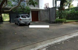 Disewakan Rumah Cozy Homi Tropical House di Cilandak AG1043